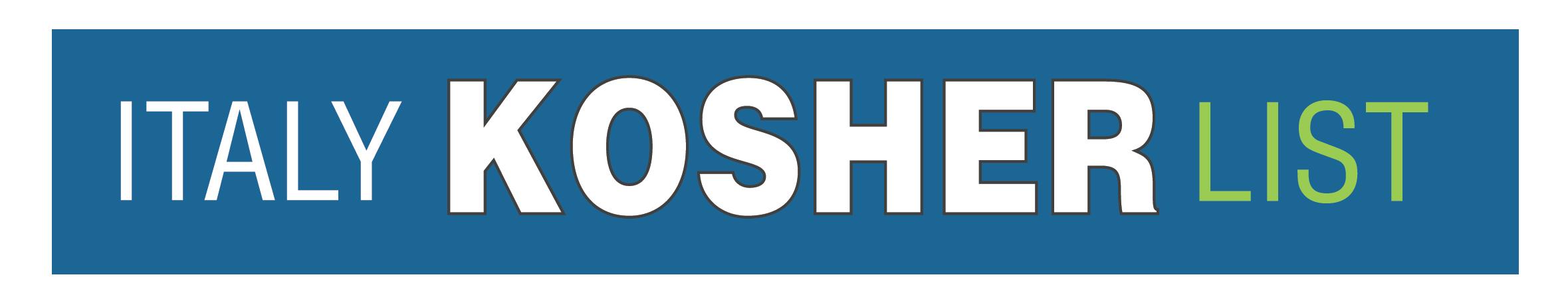 Store kosher